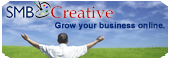Small Business Creative - CLICK TO GROW YOUR BUSINESS ONLINE