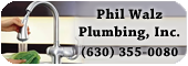 Phil Walz Plumbing, Inc