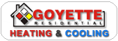 Goyetter Residential - Heating & Cooling - CLICK FOR MORE !!!