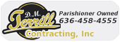 DM Terrill Contracting, Inc.