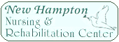 New Hampton Nursing & Rehabilitation Center