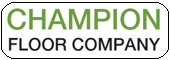 Champion Floor Company