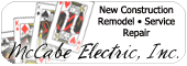 McCabe Electric, Inc - Click for More Info