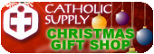 Catholic Supply Christmas Gift Shop
