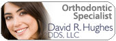 David R. Hughes, DDS, Orthodontist