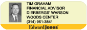 Edward Jones - Tim Graham