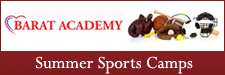 Barat Academy Summer Sports Camps