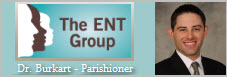 The ENT Group - Dr. Collin M. Burkart