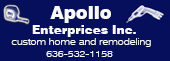 Apollo Enterprises, Inc.