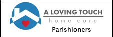 A Loving Touch Home Care