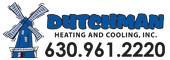Dutchman Heating and Cooling
